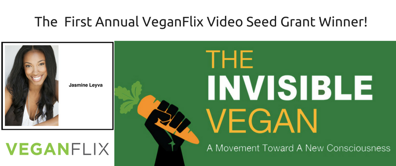 First Annual VeganFlix Video Seed Grant Winner!