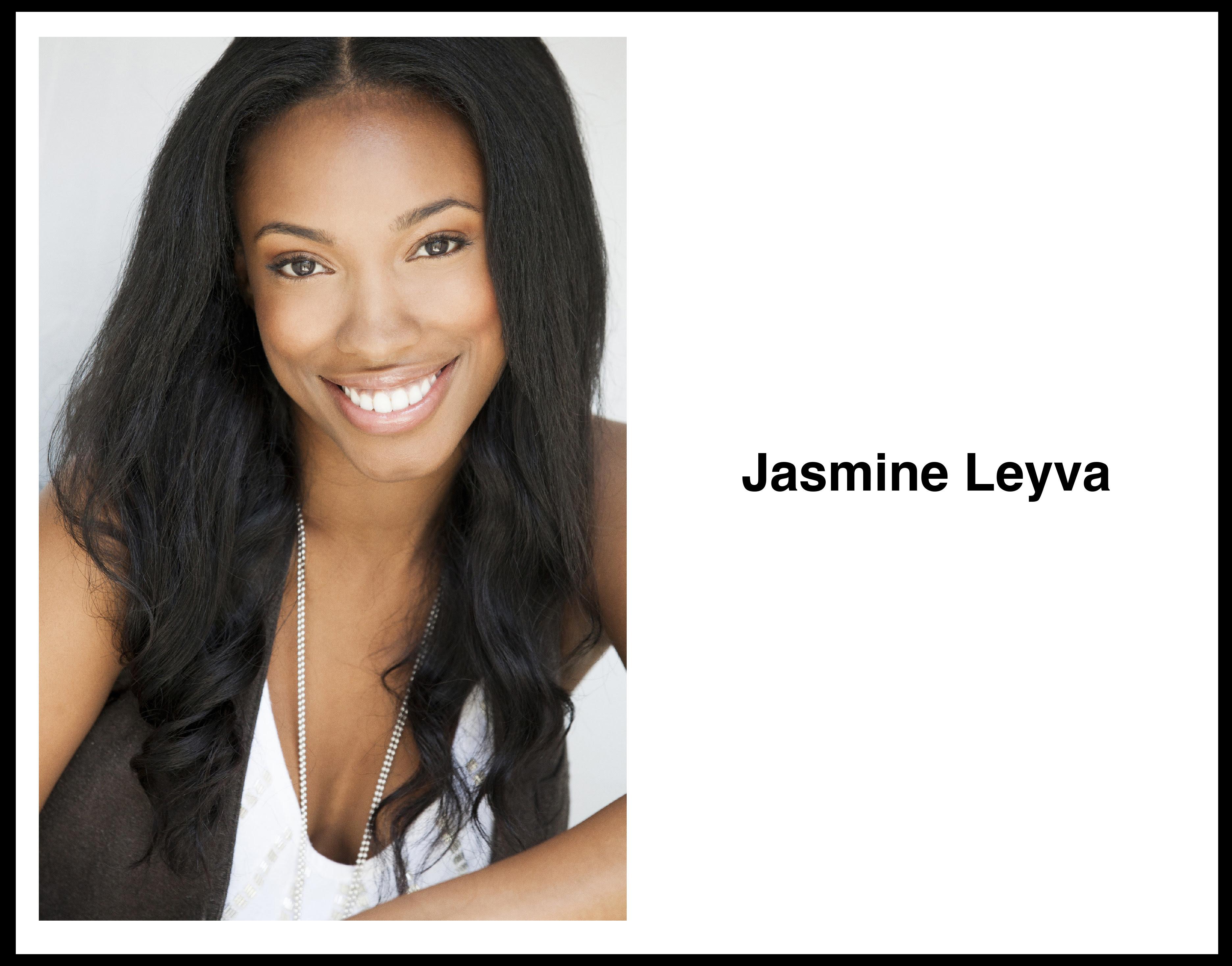 Jasmine Leyva, Winner of VeganFlix Video Seed Grant and filmmaker of the Invisible Vegan