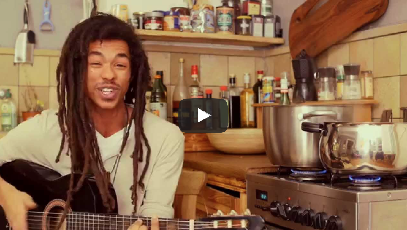 Unlimited Culture - Vegetarian Food [Official Video 2014] | VeganFlix