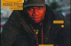 Boogie Down Productions - Beef