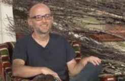 """""""Why I am Vegan"""" Moby at the Wanderlust"""