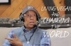 Russell Simmons on Living Vegan and Changing the World - with Lewis Howes