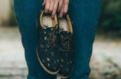 Ethical Brand of the Month ♡ INSECTA SHOES