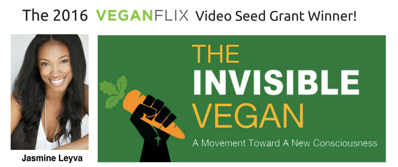 VeganFlix 2106 Video Seed Grant Winner