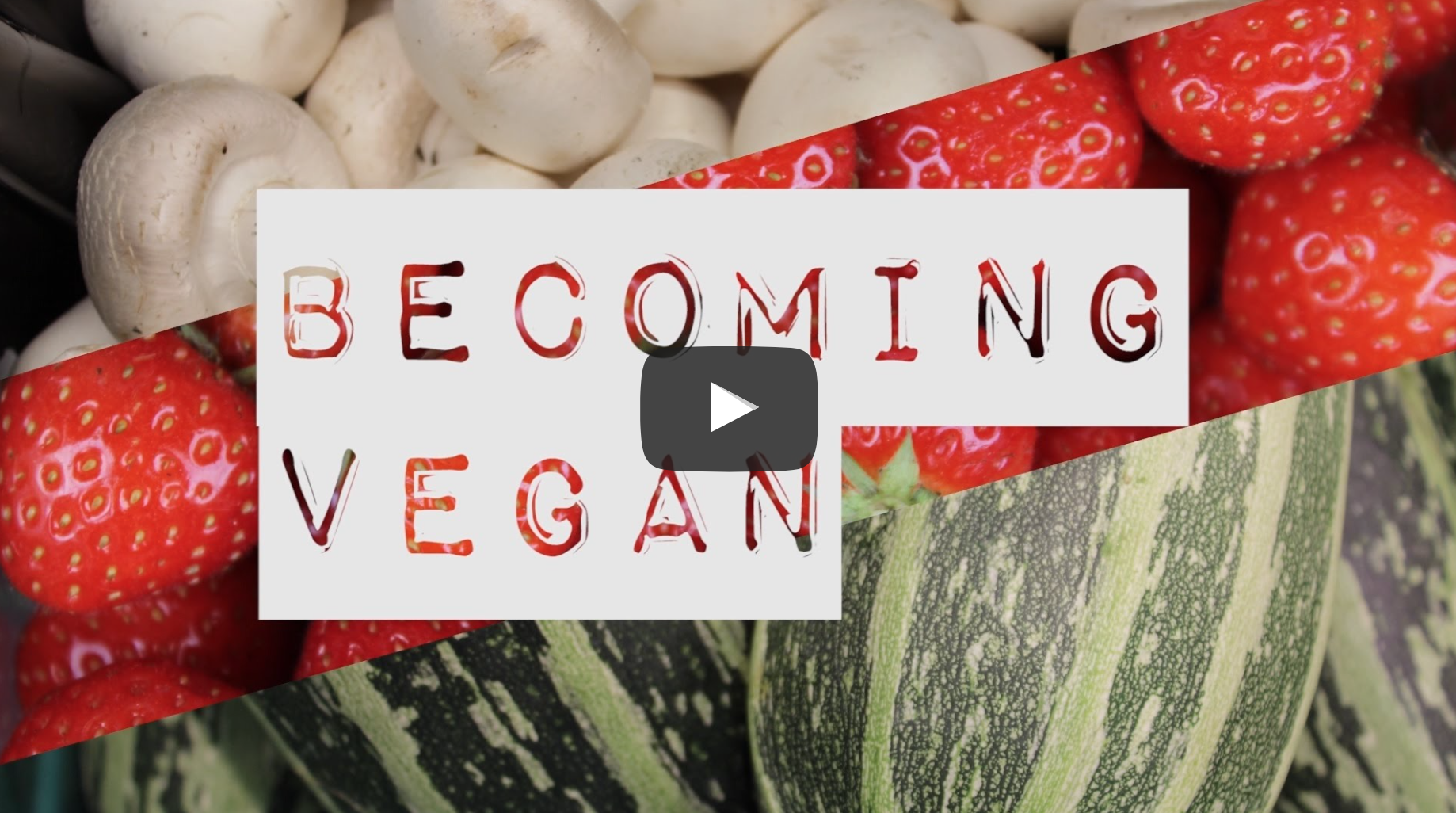 Becoming Vegan (Short Documentary)|VeganFlix