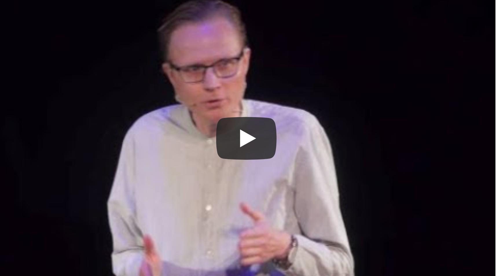 Towards a plant-based diet | Benjamín Sigurgeirsson | TEDxReykjavik | VeganFlix