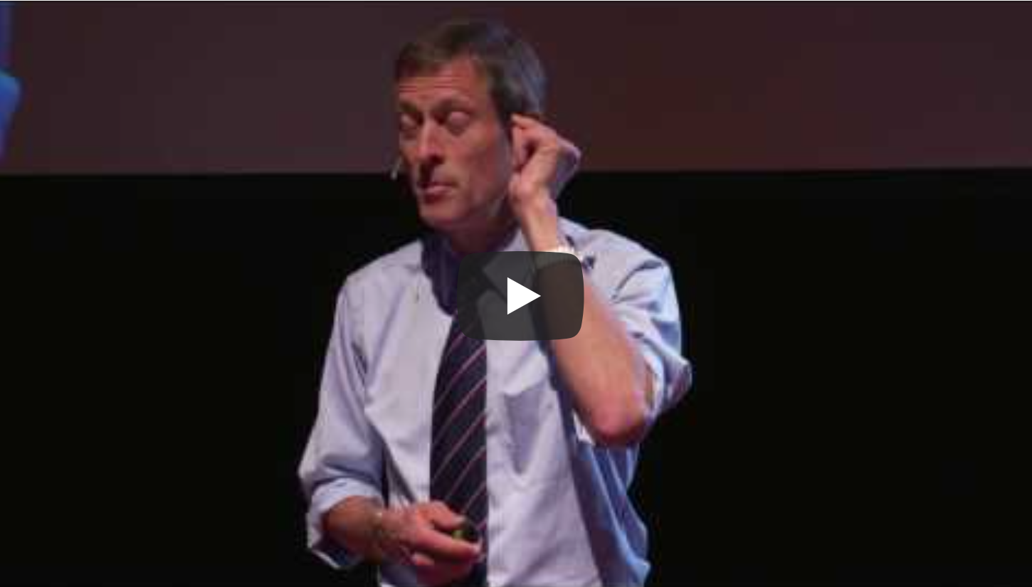 Power Foods for the Brain | Neal Barnard | TEDxBismarck | VeganFlix