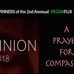 Winners Second Annual VeganFLix Seed Grant
