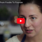 Kailey Gilchrist: From Foodie To Founder | VeganFlix