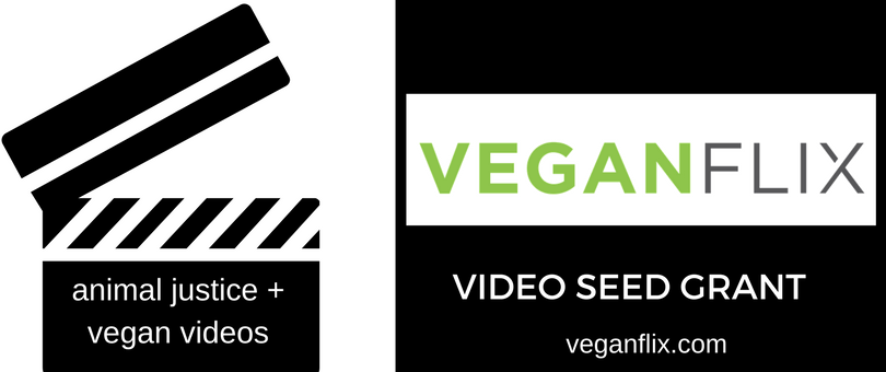 VeganFlix Video Seed Grant
