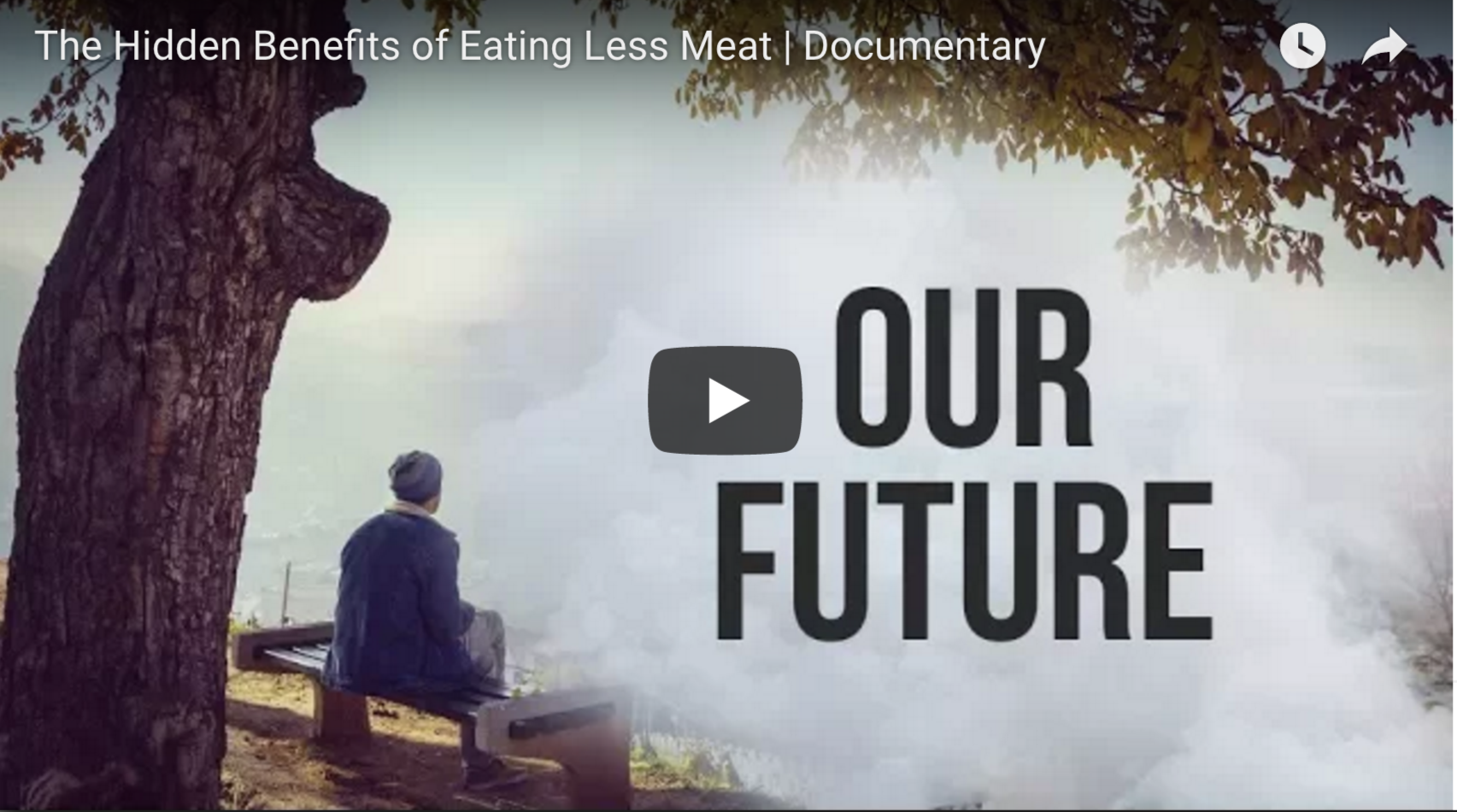 The Hidden Benefits of Eating Less Meat | Documentary | VeganFlix