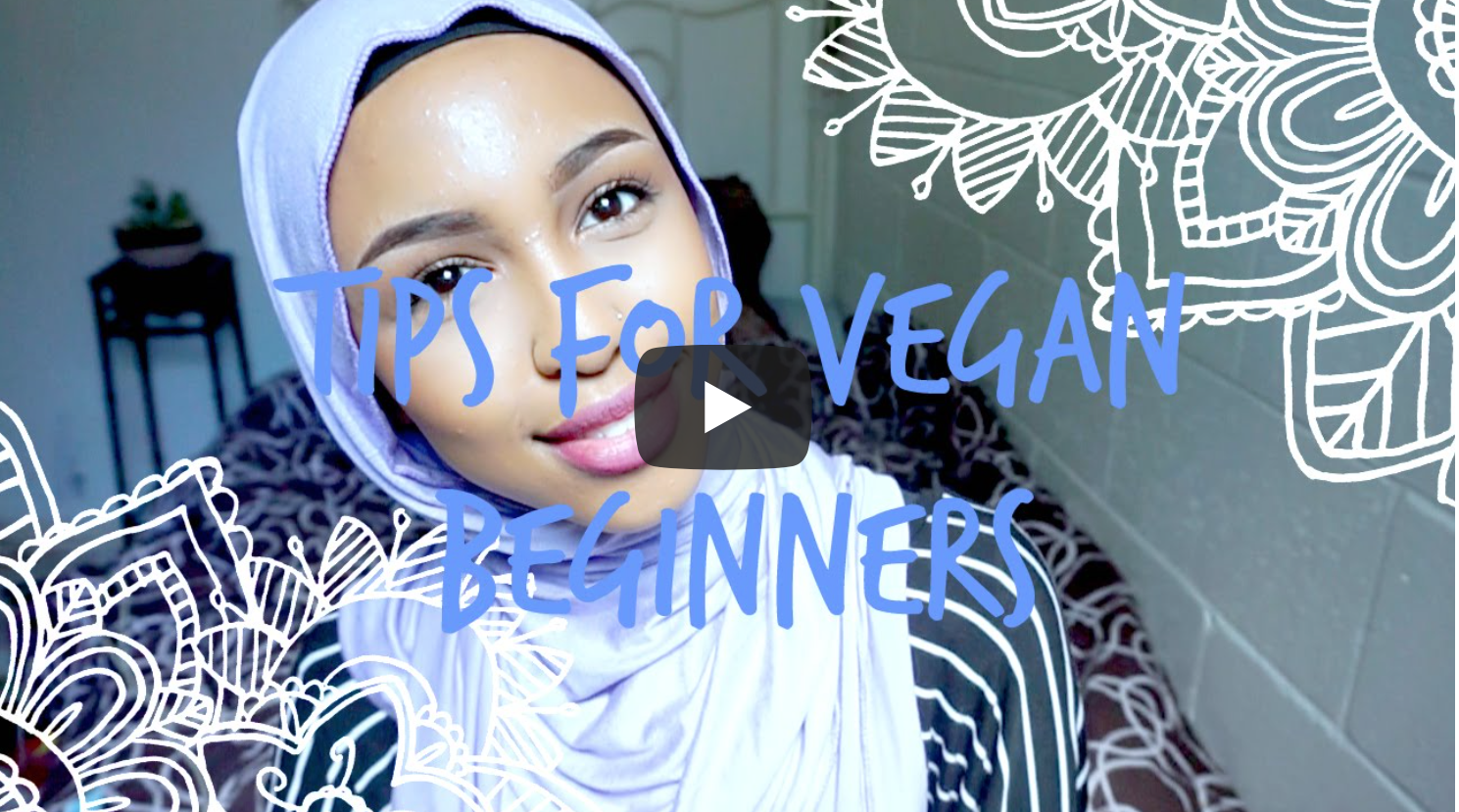 VEGAN BEGINNER TIPS!!! | VeganFlix