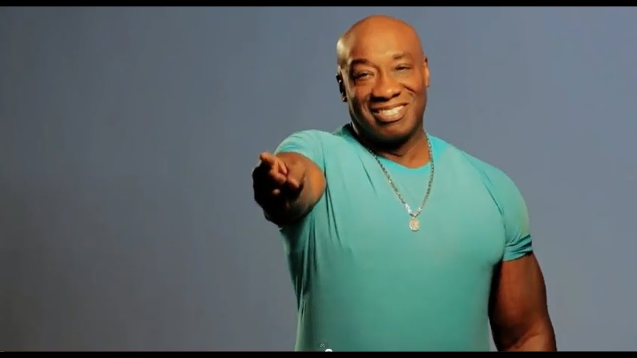 Michael Clarke Duncan's Exclusive Interview With PETA