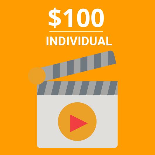 Individual $100