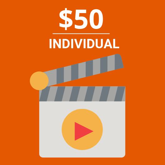 Individual $50