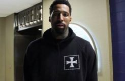 Going Vegan with NBA forward Wilson Chandler