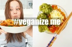 HOW TO GO VEGAN | TIPS AND TRICKS FOR BEGINNERS