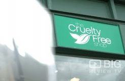 Grocery Store | The Cruelty Free Shop | Vegan Store | Fitzroy | VIC | Review | Content