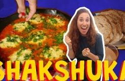 Vegan Shakshuka with Ori Shavit
