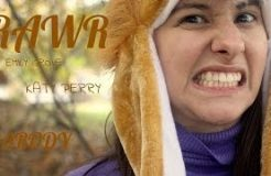 RAWR (ROAR Katy Perry Parody)