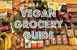 VEGAN GROCERY GUIDE | Cheap Lazy Vegan