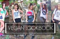 VEGAN SHIRTS LOOKBOOK | Henya Mania