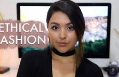 8 ETHICAL FASHION BRANDS || KARLA ACOSTA