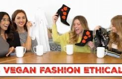 Is VEGAN Fashion ACTUALLY Ethical? {{Vegan Fashion Haul}}