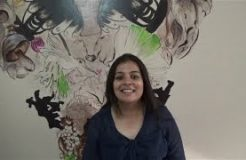 Meet Vegan Aishwarya - Owner of The Real Green Cafe in Pune, India