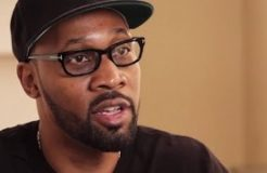 RZA Sees Being Vegan as