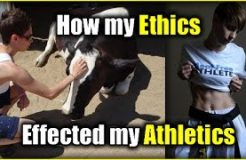 The Effects of Being Vegan on My Athletic Performance & Health: After 4 Years