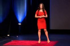 Plant Based Nutrition: Julieanna Hever at TEDxConejo 2012