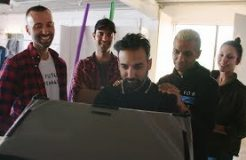 This Is Why We Love Tony Kanal