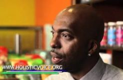 NBA Star John Salley on Nutrition and Eating a Plant-Based Diet (Excerpt)