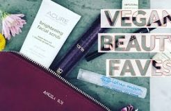 Vegan Beauty Favorites with Desiree of Vivrant Beauty| VeganFlix