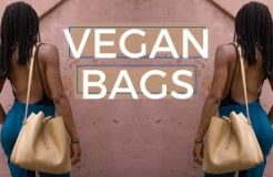 The Best Vegan Bags | Stylish, Affordable, and Sustainable Vegan Fashion