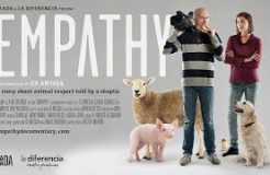 "Exclusive Interview: Director of New Vegan Documentary ""Empathy"""